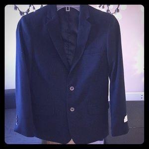 Other - Calvin Klein Boys suit jacket